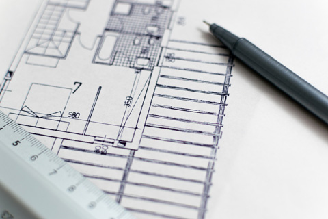 High-Point Construction design process